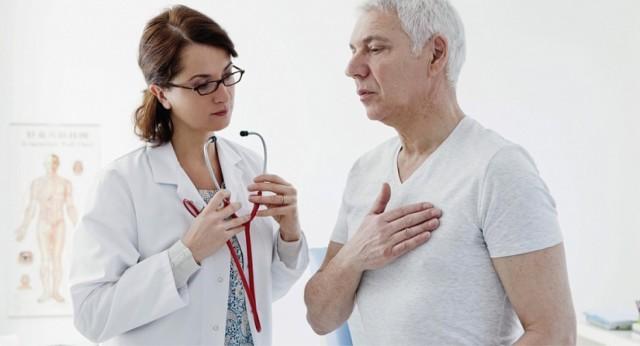 Страшна не сама мерцательная аритмия сердца, а её последствия