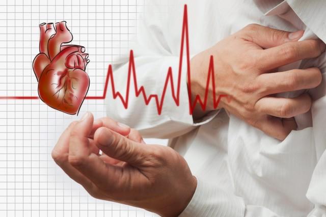 Нарушения ритма сердца могут не ощущаться пациентом и не приводить к потребности в неотложной помощи