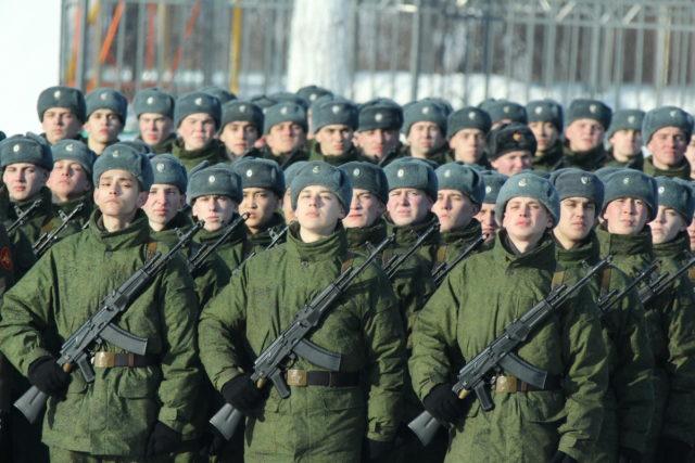 С такой патологией призывников берут в армию, поскольку аритмия в этом случае не представляет угрозы жизни и здоровью юноши