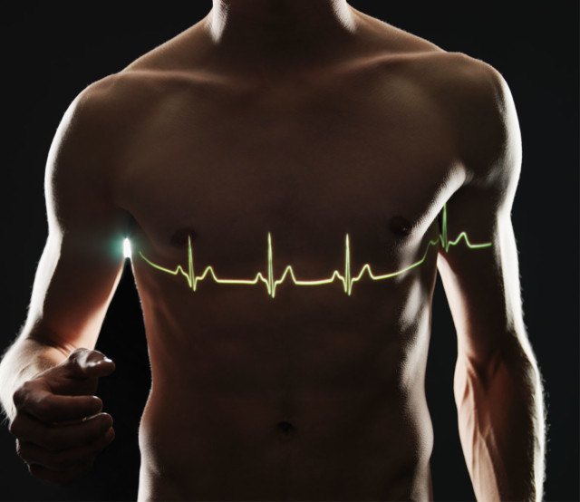Во время этого заболевания происходит отклонение частоты сердцебиения от нормального значения