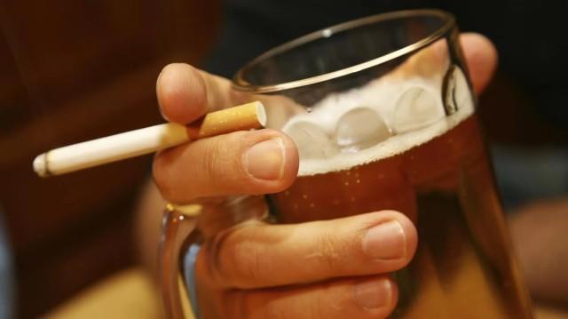 Злоупотребление спиртными напитками способно нанести серьезный вред здоровью, в том числе негативным образом сказаться на сердечнососудистой системы