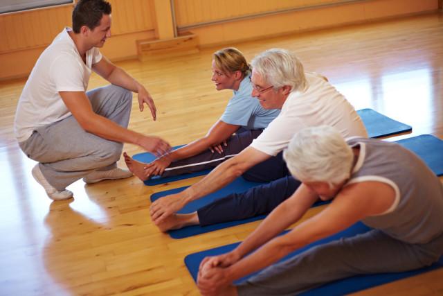 Физические упражнения для сердца при аритмии — это способ лечения, а не профессиональные занятия спортом