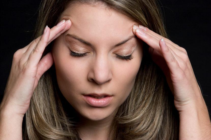 Вегетососудистая дистония: Как усмирить и чем помочь себе во время приступа