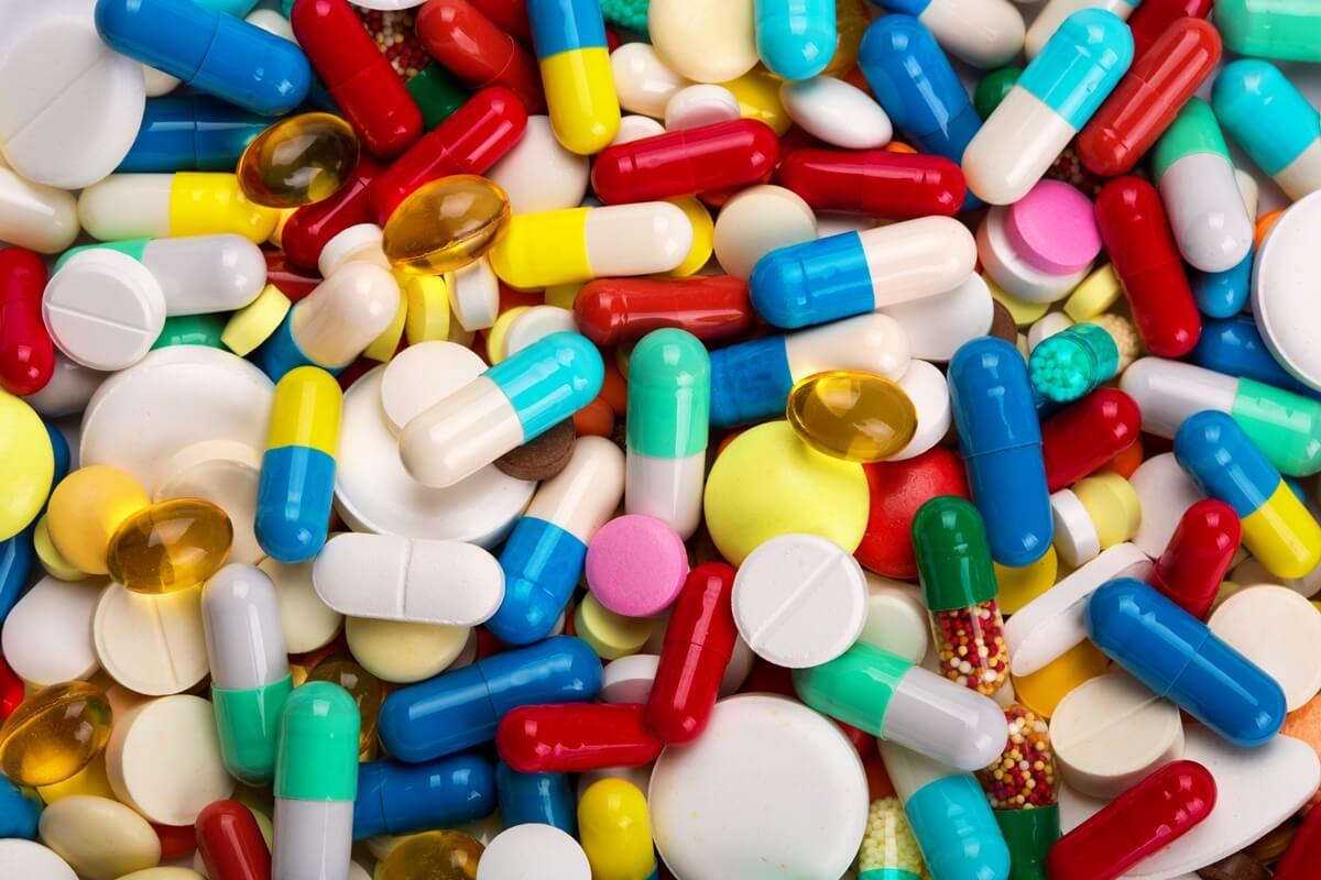 Какие таблетки пить при всд
