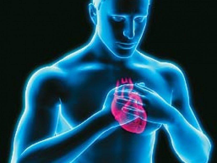 При абдоминальной форме инфаркта миокарда боль может ощущаться