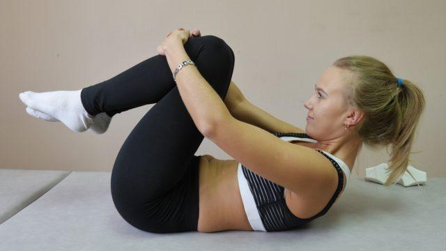 Сочетайте различную гимнастику для гармоничного развития мышечного корсета
