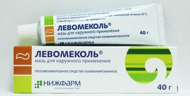 Они дезинфицируют рану и снижают риск повторного инфицирования