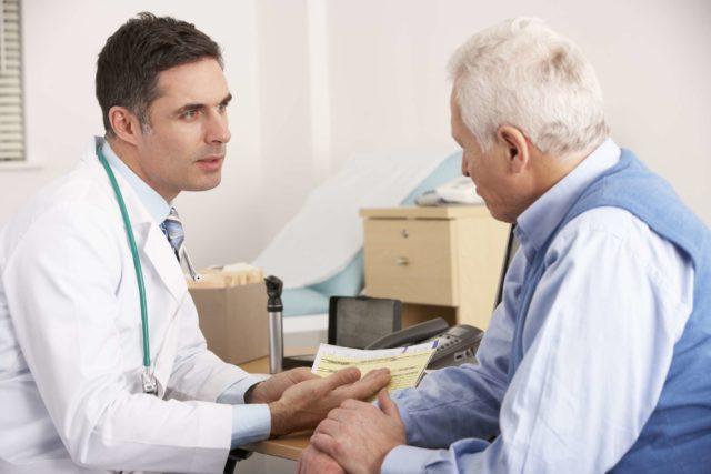 При постоянной форме мерцательной аритмии клинические признаки более стертые