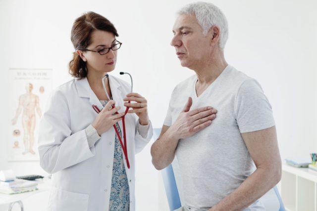 Для того чтобы начал формироваться сгусток, необходимо самое главное условие – значительное замедление внутрисердечного кровотока