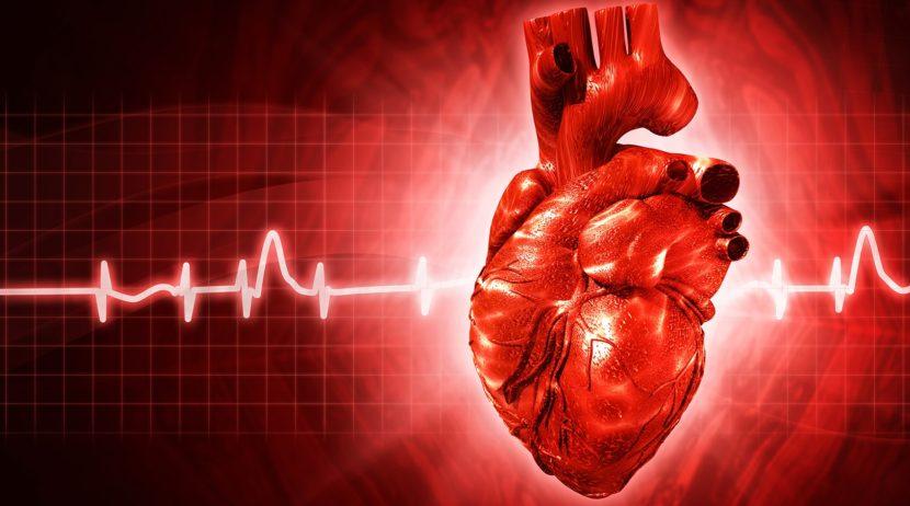 Как распознать тромб в сердце