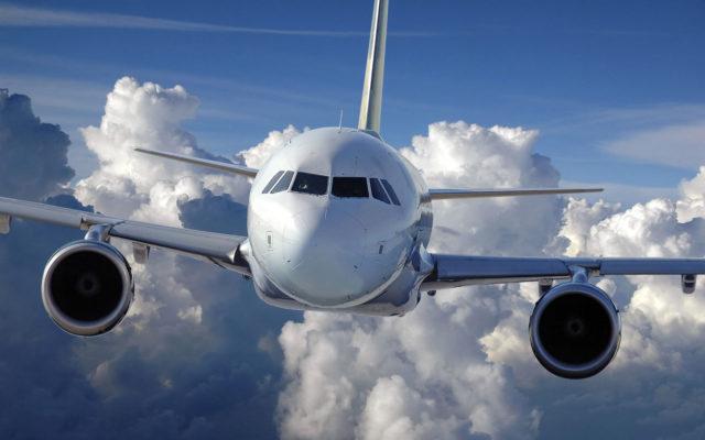 Старайтесь отвлечься, вообще не думать о полете и о том, надежен ли самолет
