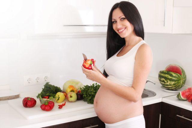 В качестве терапии дисфункции при беременности следует уделить внимание «ослабленным местам» и начать оздоровление