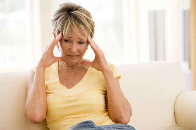 Причин нарушения зрения при вегетососудистой дистонии несколько