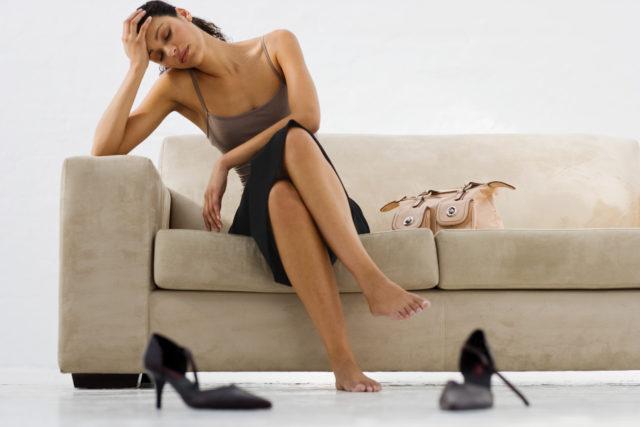 Помимо этого, у женщин, в силу физиологических особенностей, гормональная система находится в постоянном движении — из месяца в месяц происходят гормональные всплески