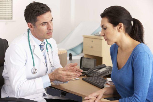 Склонность к изменению артериального давления без объективных причин, вплоть до обморочных состояний