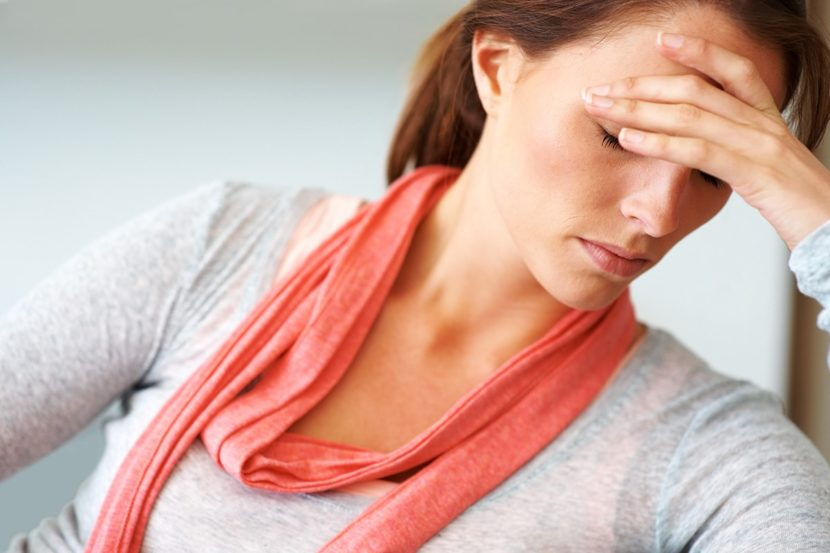 Нейроциркуляторная дистония - симптомы и лечение