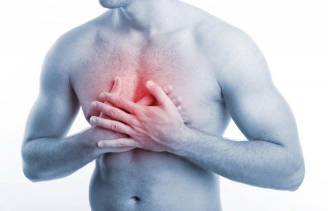 Ишемическая болезнь заключается в том, что сердцу требуется объем кислорода, превышающий возможность его доставки