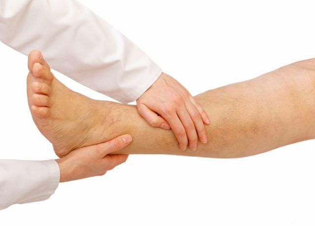 При этом лечение тромбофлебита существенно осложняется