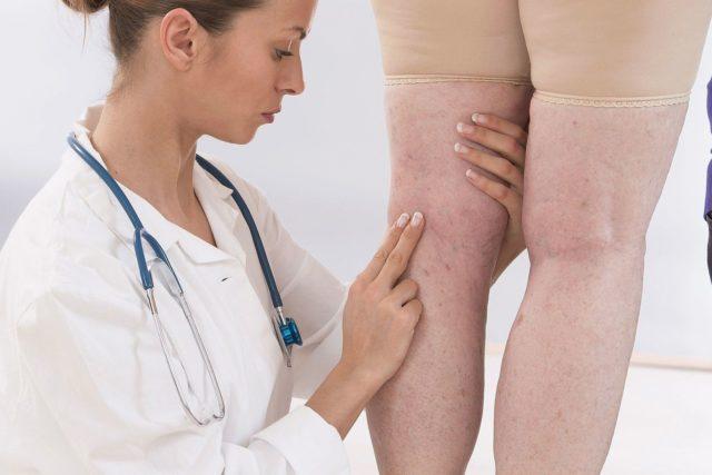Оно позволяет выявить наличие местных симптомов – боль, покраснение, повышение локальной температуры