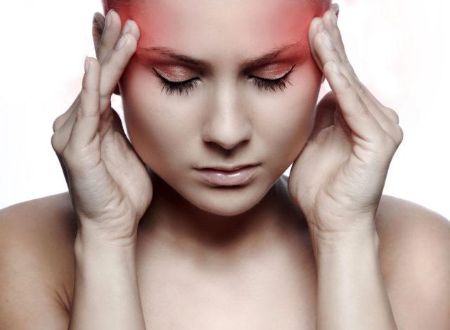 Причиной симптома при ВСД является сбой в работе вегетативной нервной системы
