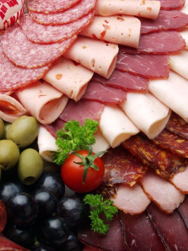Жирная пища препятствует лечению варикоза
