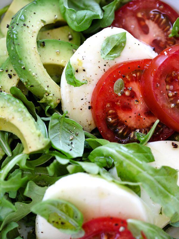 Питание натуральными продуктами