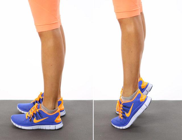 Благодаря правильно подобранному комплексу лечебной гимнастики удается приостановить варикоз