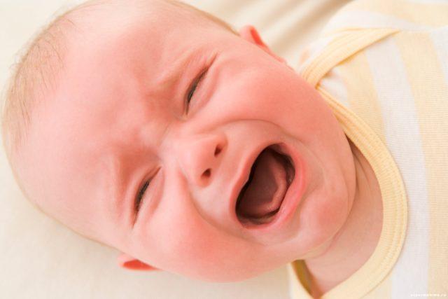 Особенно важно ранняя диагностика в случае недавно родившегося малыша