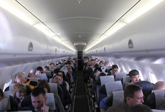 Здесь на первый план выступает боязнь попасть в авиакатастрофу. Эти переживания могут появиться еще задолго до полета