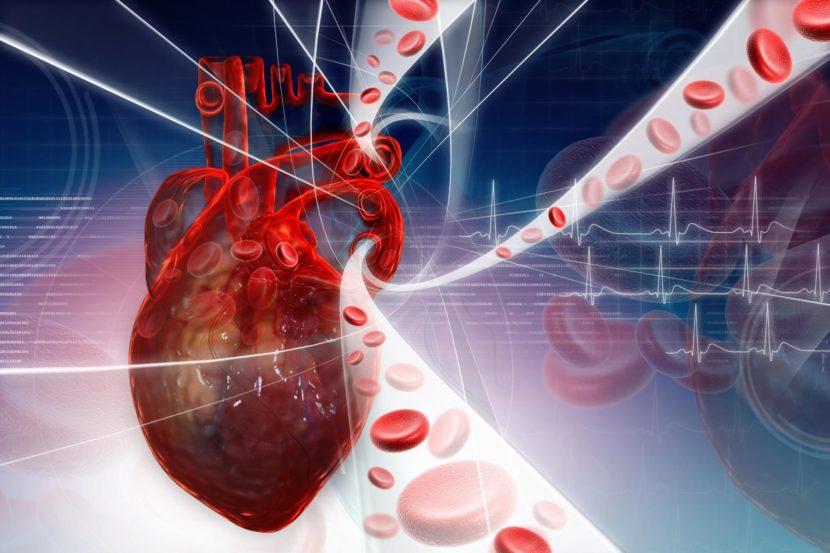 Успокоительные средства после инфаркта