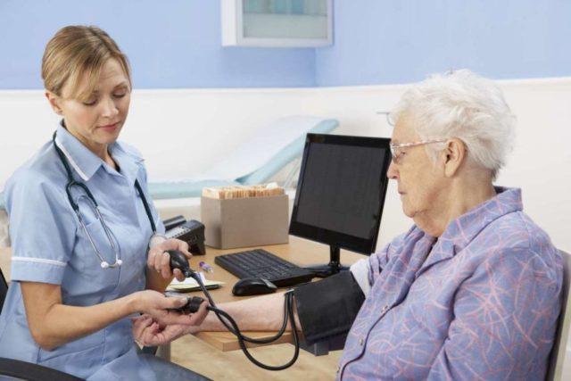 Заболевание может осложниться образованием тромбов и развитием хронической сердечной недостаточности