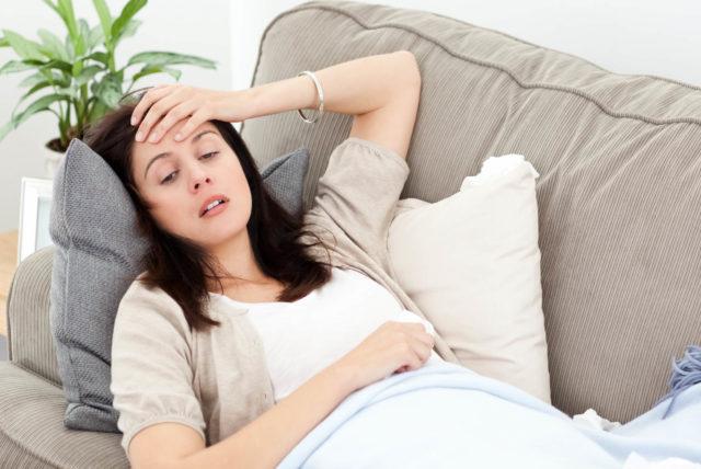 Мексидол показан в качестве препарата для симптоматической, а также этиопатогенетической терапии