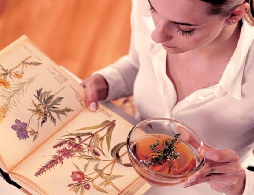 Лечение вегетососудистой дистонии травами