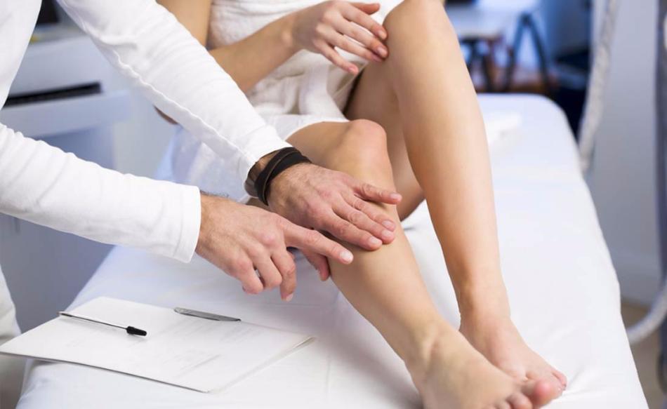 Болезни сосудов ног, лечение сосудов нижних конечностей