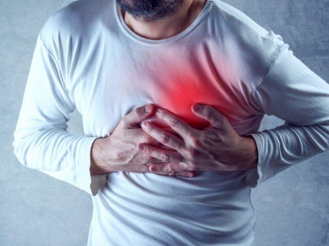 Осложнения на сердце при диабете