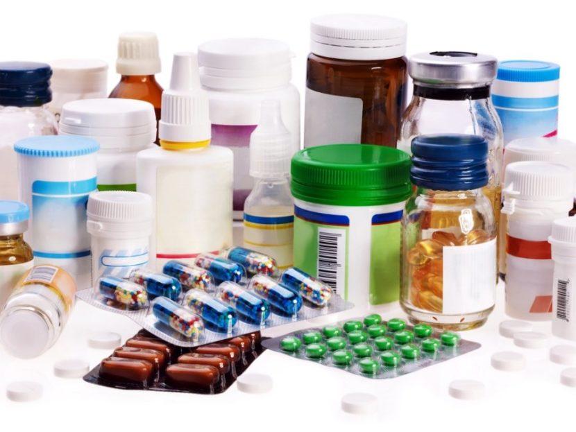 Препараты при аритмии сердца лечение