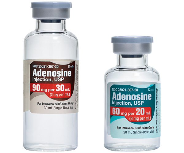 Аденозин обладает сильным противовоспалительным действием