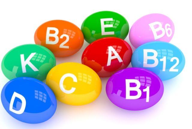 Доказано, что именно витамины отвечают за нормальную ритмичность больного органа