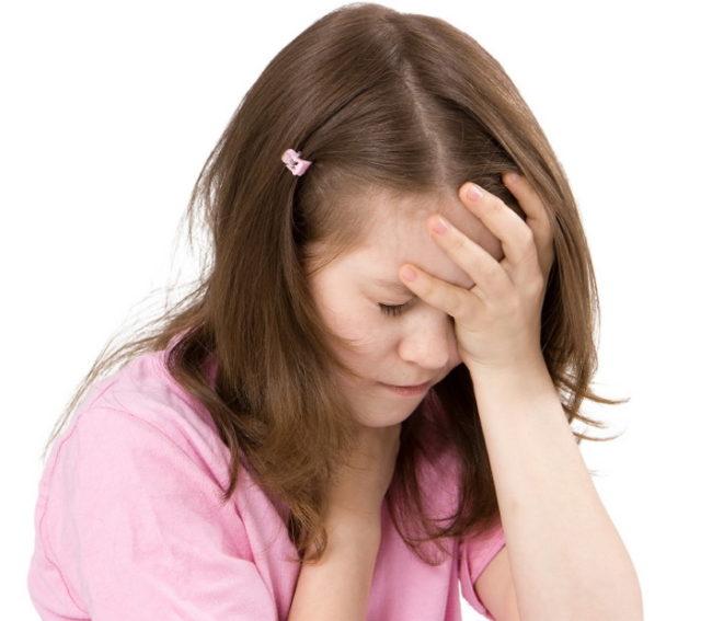 Для детей и подростков это состояние считается на уровне нормы