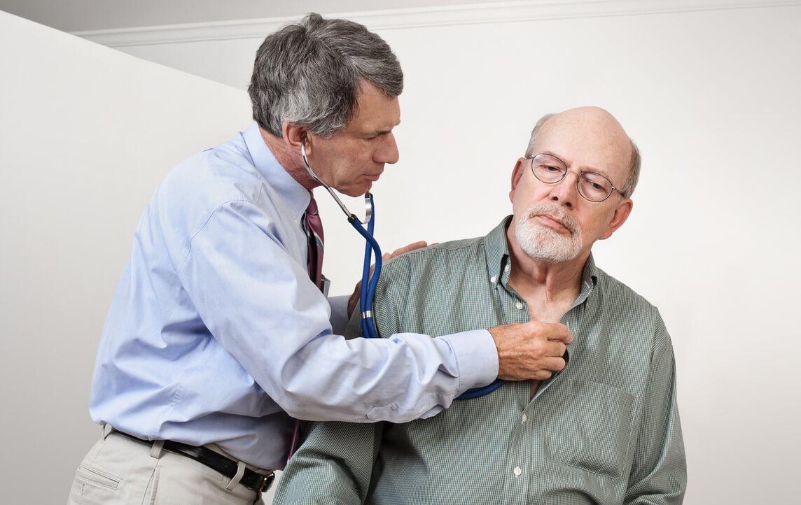 Тест крови на инфаркт миокарда
