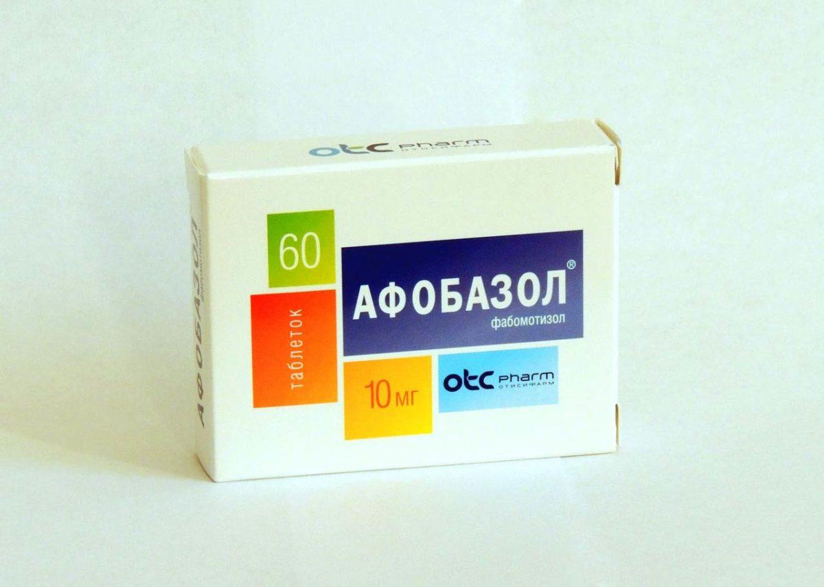 Афобазол — побочные эффекты, инструкция, отзывы