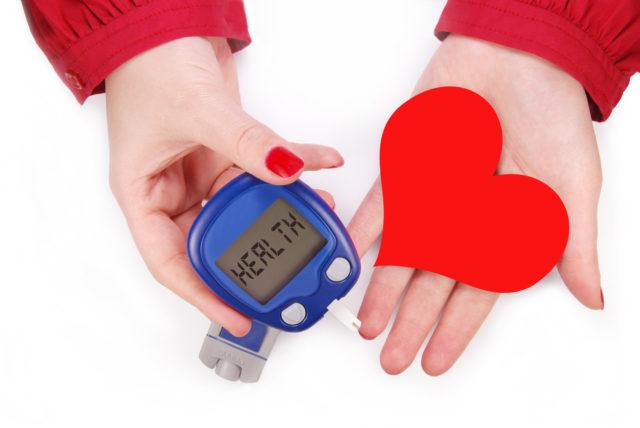 Чаще всего при высокой концентрации сахара страдает насос сердца, миокард и прокачка крови при сахарном диабете