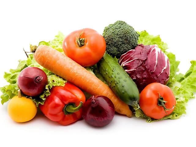 Это крайне важно, ведь грамотный выбор блюд и отдельных продуктов и следование правильному режиму приема насыщает организм энергией