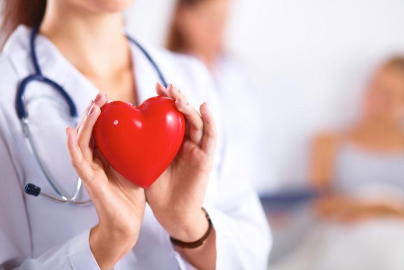 Жизнь после инфаркта и стентирования — Сердце