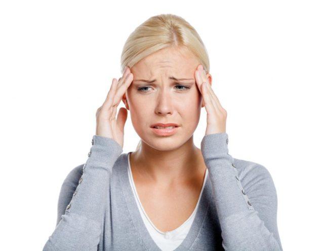 Помимо соматических проявлений, болезнь сопровождается признаками психоэмоциональных расстройств