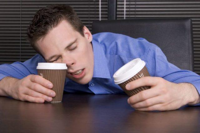 Со стороны ЦНС -головные боли, мигрень, расстройства сна, психомоторные возбуждения