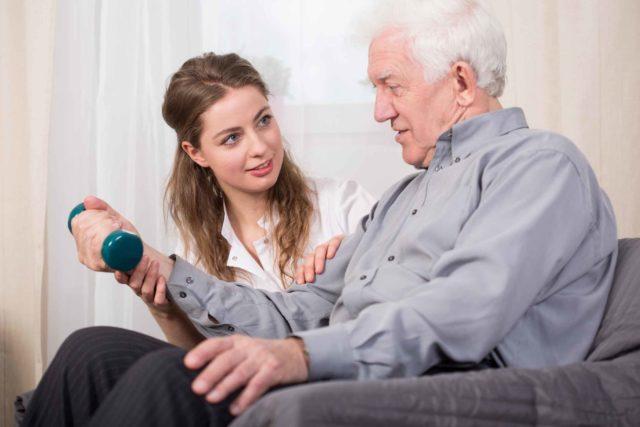 При этом каждый пациент нуждается в составлении индивидуальной реабилитационной программы, которая может включать множество различных методик