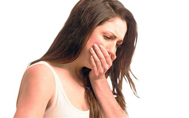 Признаки интоксикации лекарственным средством могут проявиться через 1—3 часа