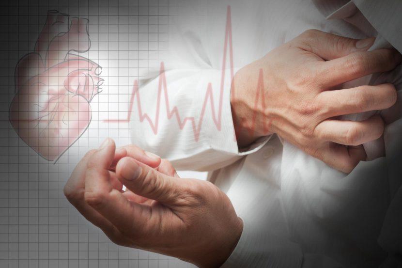 Инфаркт миокарда на ЭКГ: расшифровка, признаки, локализация