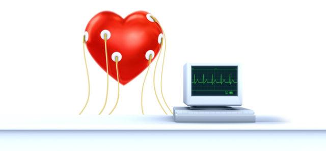 В любом случае первым основным способом диагностики является электрокардиограмма